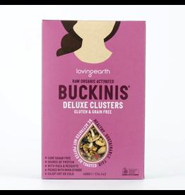 Australia Buckinis - Deluxe Clusters - 400g