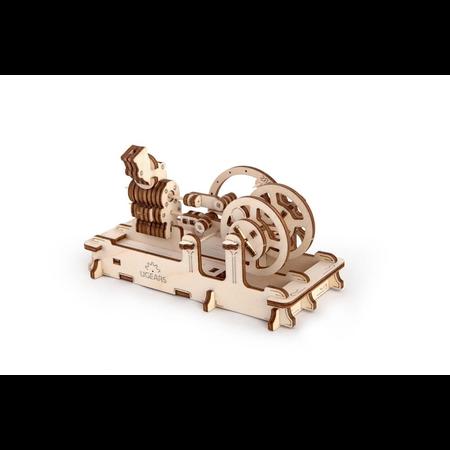 UGEARS PNEUMATIC ENGINE