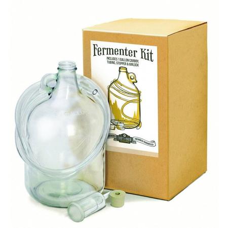 Craft A Brew - Extra Fermenter Kit