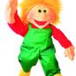 Joshua Handpuppe 65cm Living Puppets