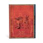 Emb, Alice in Wonderland,Ult.Lin Paperblanks