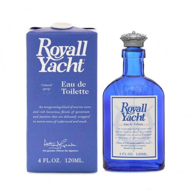 Royall Yacht EDT - 120ml