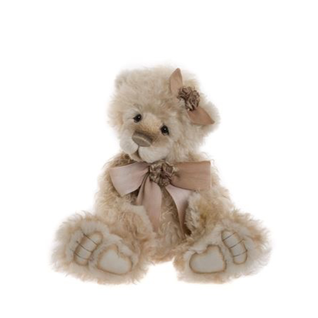 Arabella Charlie Bears Isabelle Collection