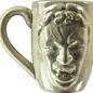 Dr Who - Weeping Angel Moulded Mug