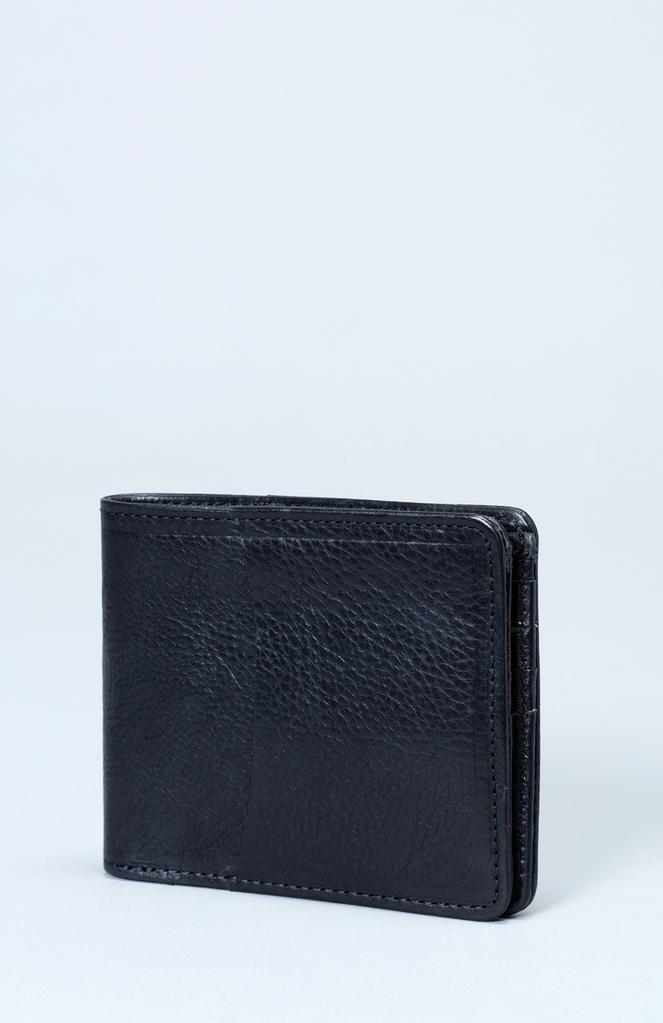 Black Olen Wallet
