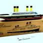 TITANIC STEAM BOAT