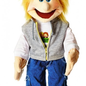 Joost Handpuppe 65cm Living Puppets