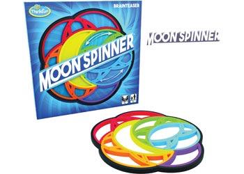 ThinkFun Moon Spinner