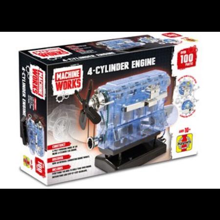 Haynes - Machine Works 4 Cyl Engine