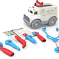 Green Toys - Ambulance & Doctor's Kit
