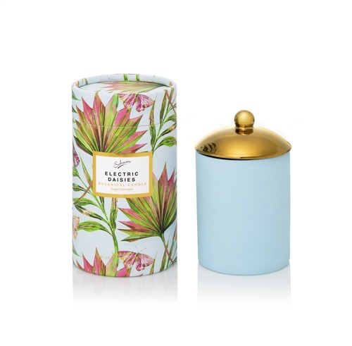 ECO CANDLE ELECTRIC DAISIES