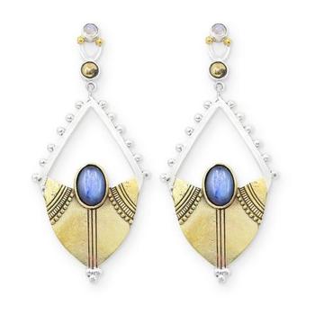 Sophia Pendant Earrings