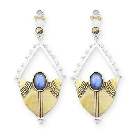 Sophia Pendant Earrings