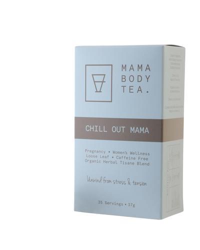 Chill Out Mama Pyramids Tea