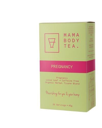 Pregnancy Pyramids Tea