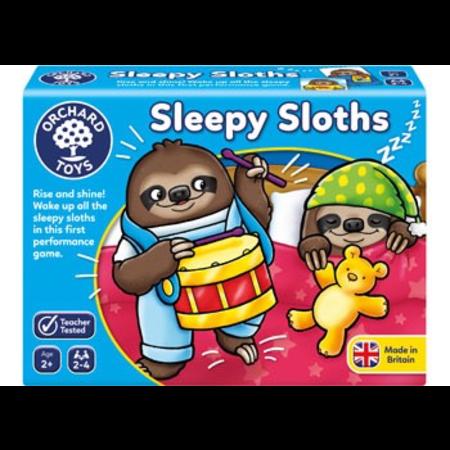 Orchard Game - Sleepy Sloths