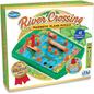 ThinkFun - River Crossing Game