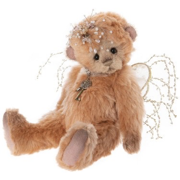 Sirocco - Charlie Bears Isabelle Collection 2020v