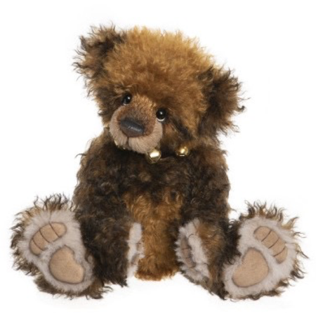 Ted Astaire - Charlie Bears Isabelle Collection 2020