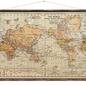 World Political Map Chart