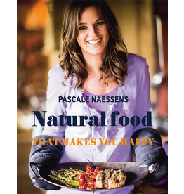 Australia Natural Food that Makes You Happy / NAESSENS PASCALE