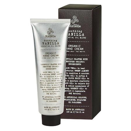 FL 100ml Hand Cream Vanilla