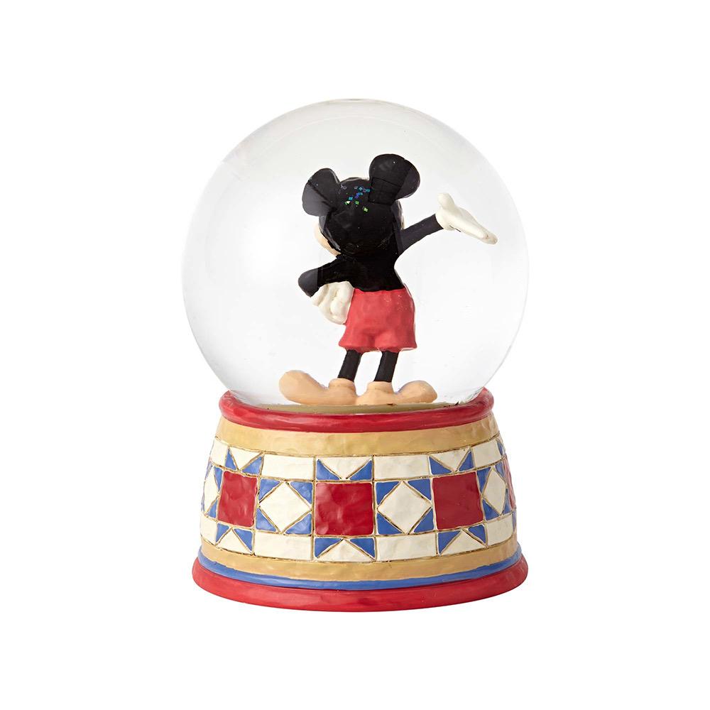 100mm Mickey Waterball