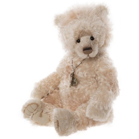 Pipe Dream - Charlie Bears Isabelle Collection 2020