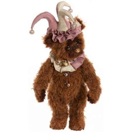 Tom Foolery Charlie Bears Isabelle Collection 2020