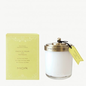 FRAGRANT CANDLE 380g FRENCH PEAR & VANILLA
