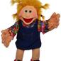 Isabella 65cm Living Puppet