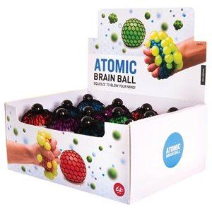 Atomic Stress Ball