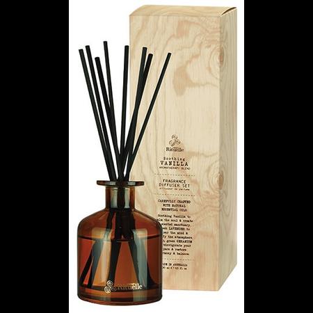 FL Vanilla blend Fragrant Diffuser Set