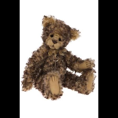 Charlie Bears - Bogart 2017 Isabelle
