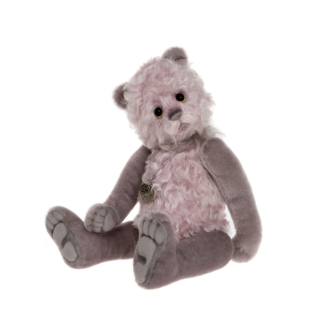 Charlie Bears - Bubblegum 2017 Isabelle Collection