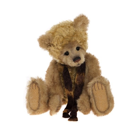 Charlie Bears - Butty 2017 Isabelle