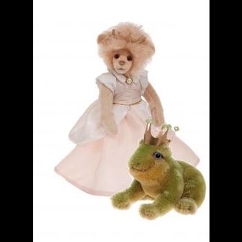 Charlie Bears - Princess Fifi & Rebitt 2017 Isabelle