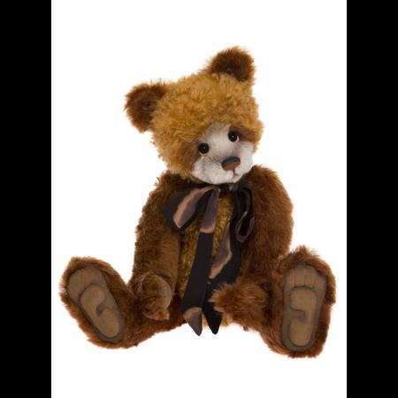 Charlie Bears - Thompson 2017 Isabelle