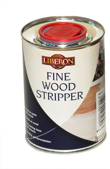 Fine Wood Stripper 500ml