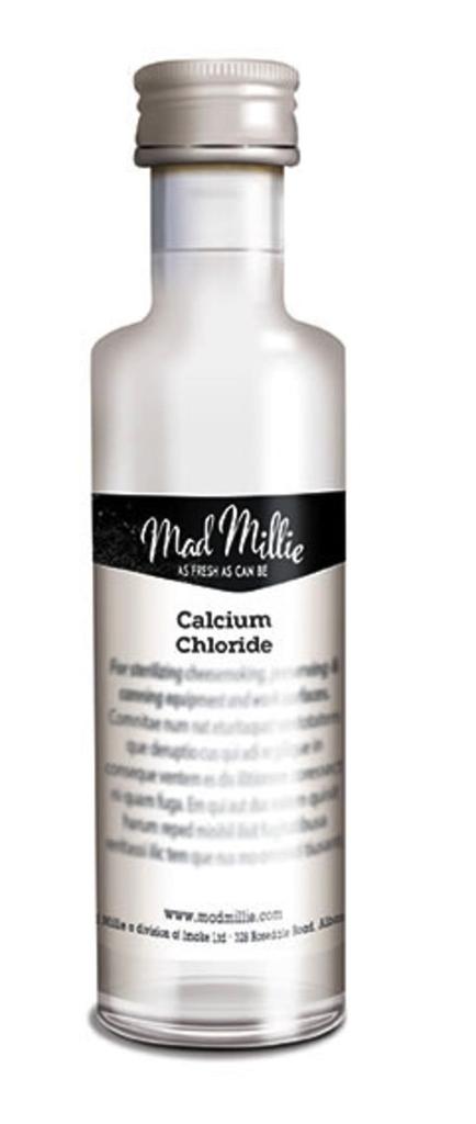 Mad Millie Calcium Chloride 50ml [FRIDGE OR DARK]