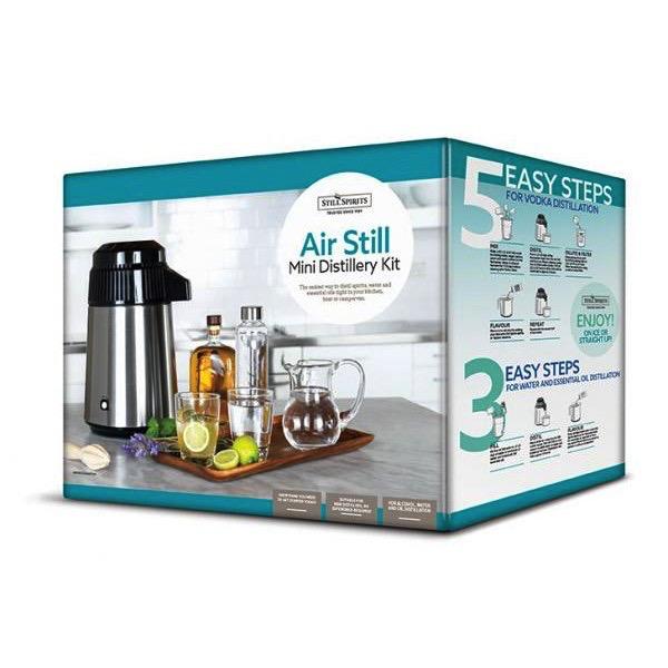Still Spirits Air Still Mini Distillery (NZ/AU)