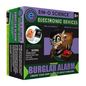 Burglar Alarm-Electronic Devices