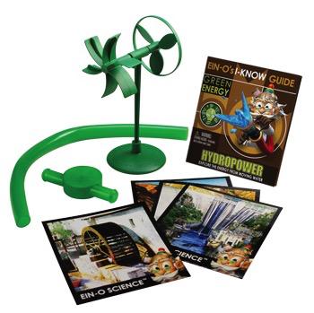 Hydro Power - Green Energy
