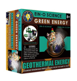 Australia Geothermal Energy - Green Energy Series