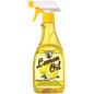 Lemon Oil Wood Polish 480ml