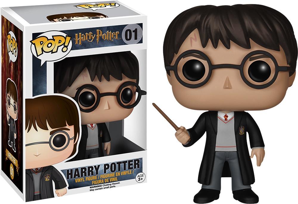 Harry Potter - Harry Potter Pop!