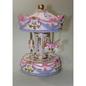large pink/purple carousel 6