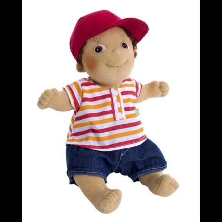 Doll - Tim - Rubens Kids