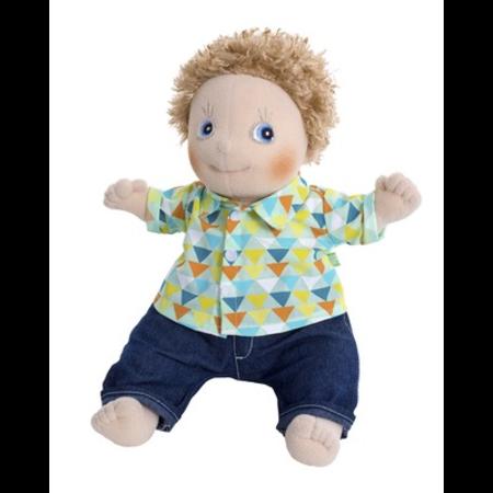 Doll - Oliver - Rubens Kids
