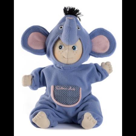 Doll - Elephant - Rubens Ark